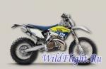 Мотоцикл Husqvarna TE 300