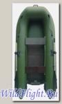 Лодка Муссон 2900 РС