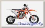 Кроссовый мотоцикл KTM 50 SX 2020