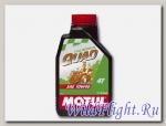 Мотор/масло MOTUL Quad 4Т п/с 10W40 (1л.) (MOTUL)