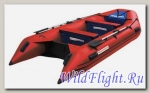 Лодка Nissamaran Tornado 360