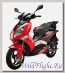 Скутер UM NEW-FLY 50