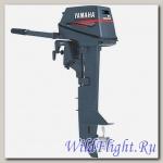 Двухтактный подвесной лодочный мотор Yamaha 8FMHS с предварительным смешиванием