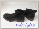 Ботинки Hawk Moto 2996 black