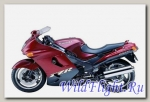 Слайдеры Crazy Iron для Kawasaki ZZR1100/1200