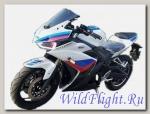 Мотоцикл YCR - NEW 5000W (АКБ 60AH)