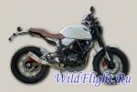 Мотоцикл M1NSK SCR 250