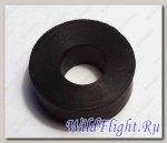 Подушка топливного бака (круглая), резина LU021354