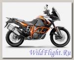 Мотоцикл KTM 1290 Super Adventure R 2019