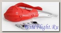 Защита рук CTG-2 пластик, алюмин. основа (универсальная, большая типа кросс)