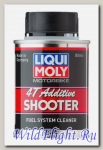 Присадка LiquiMoly 4T Additiv Shooter в бензин (0,08) л (SUPROTEC)