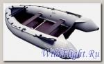 Лодка Leader Лидер-380