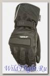 Перчатки зимние ATV/снегоход FLY RACING XPLORE черные