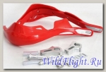 Защита рук (пара) HP10 красные SM-PARTS
