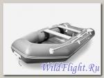 Лодка Gladiator Simple A280 TK