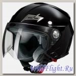 Шлем Nexo Comfort II black