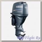 Четырехтактный подвесной лодочный мотор Yamaha F80BETL