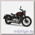 Мотоцикл Triumph Bobber 1200