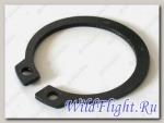 Кольцо стопорное 25x1.2мм, сталь LU019388