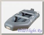Лодка Gladiator Simple A280 ТН