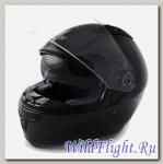 Шлем Vega HD169 Solid черный матовый