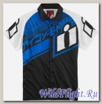 Рубашка ICON HYPERSPORT SHOP SHIRT BLUE