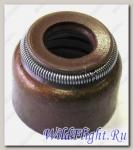 Колпачок маслоотражательный, резина LU015161