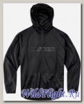 Толстовка HOODY SHOCKRA BLACK