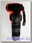 Защита колена MATTOS RACING MX-PLUS черная
