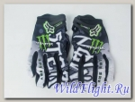 Перчатки FOX Monster Energy 2 r