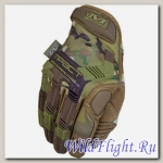 Перчатки Mechanix Tactical M-Pact Multi-Cam