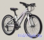 Велосипед Nameless J4000W (2016) J4000-13W