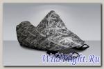 Чехол для снегохода Stels V800 Росомаха, цв. черный