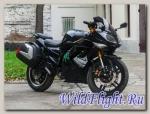 Электромотоцикл YCR-40 3000W