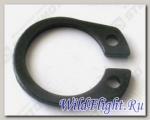 Кольцо стопорное 10мм, сталь LU014592