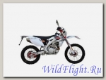 Мотоцикл ASIAWING LX450 SUPER MOTARD