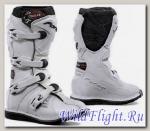 Детские кроссовые мотоботы FORMA COUGAR WHITE