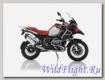Мотоцикл BMW R 1200 GS ADVENTURE