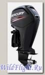 Четырехтактный подвесной лодочный мотор Mercury F115 ECXLPT EFI CT