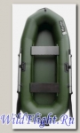 Лодка Муссон R-260 ТР