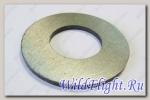 Шайба 26.0x52.0x2.0мм, сталь LU059038