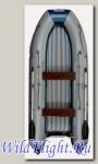 Лодка Флагман 380 IGLA
