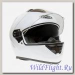 Шлем GSB G-350 WHITE GLOSSY