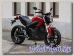 Электромотоцикл ZERO SR ZF11.4 Б.У.