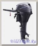 Четырехтактный подвесной лодочный мотор Yamaha F15CEHS