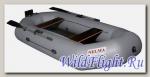 Лодка NELMA NL-260t
