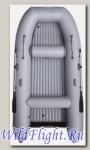 Лодка Ротан Р 420