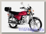 Мотоцикл Omaks Alpha 50сс