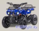 Детский электроквадроцикл MOTAX ATV X-16 800W