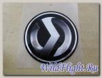 Наклейка декоративная WOLF_T2_250